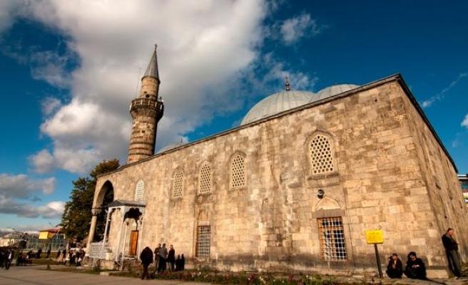 Aylardan Ramazan, şehirlerden Erzurum