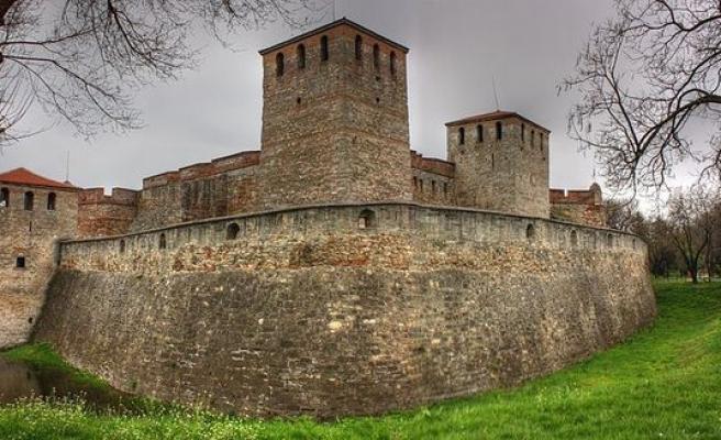 Osmanlı için Rumeli'nin kilidi idi Vidin Kalesi