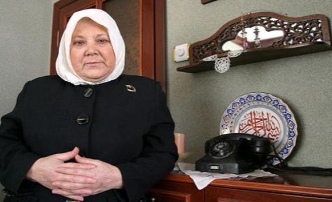 Afet Ilgaz'dan oruç ve Ramazan'a dair