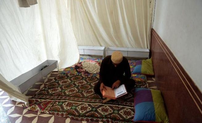 Ramazan ve itikaf arınma ve hatırlatmadır