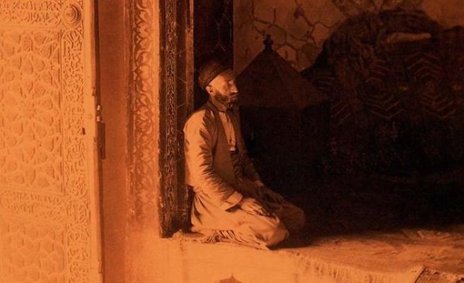 Sufi gözüyle oruç ve Ramazan'a dair