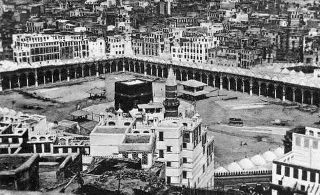 Mekke ve Medine'de eski Ramazan bayramları