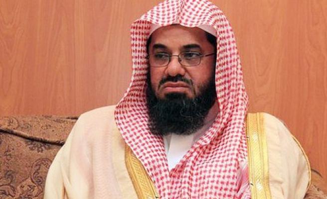 İki kere Kâbe imamı olan hafız: Al Shuraim