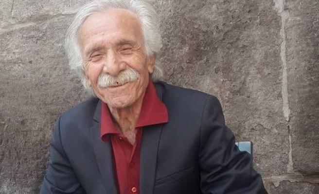 Emir Kalkan vefat etti