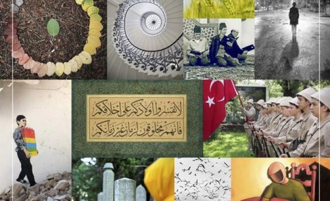 Din ve Hayat'tan 'gençlik' dosyası