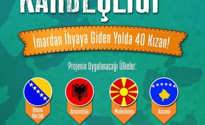 'Balkan kardeşliği' başlıyor