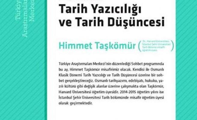 Osmanlı Klasik Dönemi Tarih Yazıcılığı