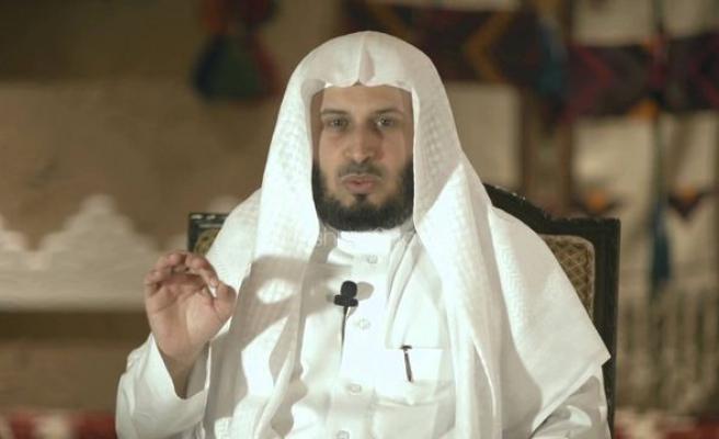 Saad Al Ghamidi ince ve güzel bir sese sahip