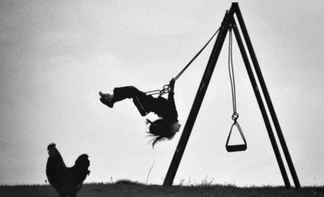 Rüzgâr bir çocuğa neler söyler?