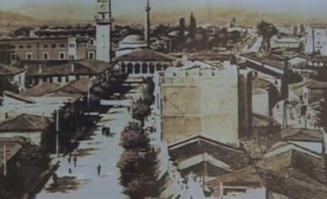 Arnavut coğrafyasında Osmanlı izleri