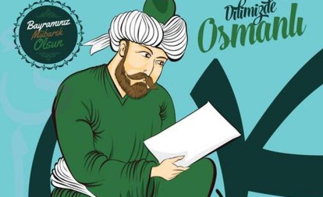 Genç Okur'dan Osmanlı Türkçesi dosyası