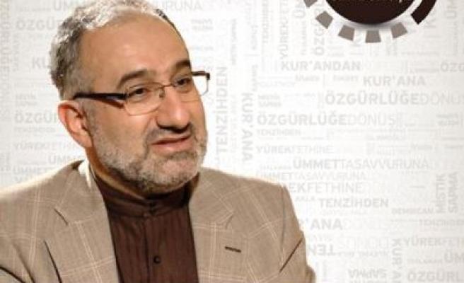 Mustafa İslamoğlu Akabe'de
