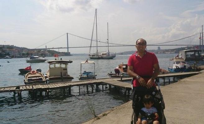 Dinmek bilmez bir heyecan: Kadir Metin Akbaş