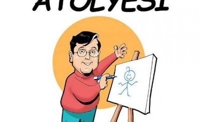 TYB'de karikatür atölyesi