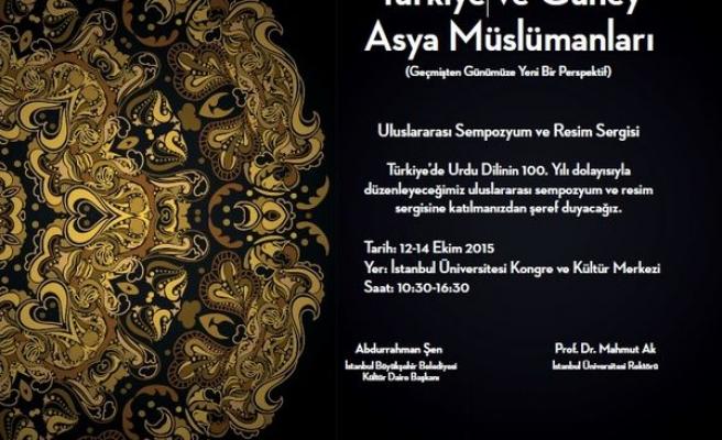 Türkiye ve Güney Asya Müslümanları