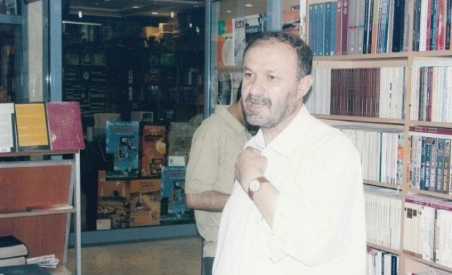 Abdulcelil Hoca için irşadda mekan sınırı yoktu