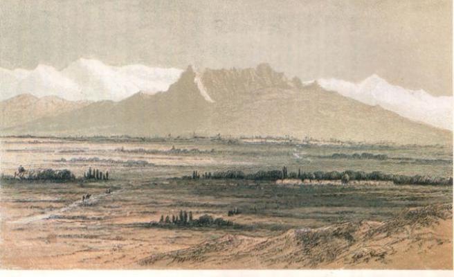 Doğu Türkistan'da bir Osmanlı emiri: Yakup Bey