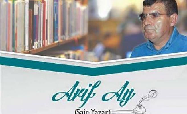 Arif Ay Bursa'da