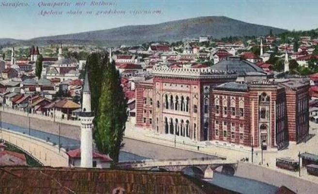 Sosyalist dönemde Bosna Hersek tarih yazıcılığı