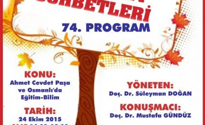 19. yy Osmanlı toplumunda eğitim