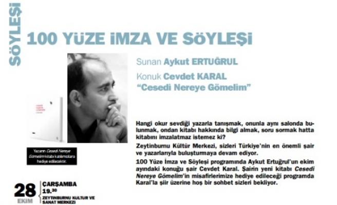 Cevdet Karal Zeytinburnu'nda