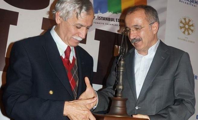 7. Edebiyat Mevsimi Büyük Ödülleri verildi