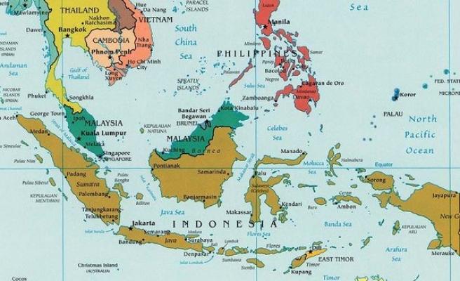 Malay dünyasına dair Türkçe'de neler yayınlandı?