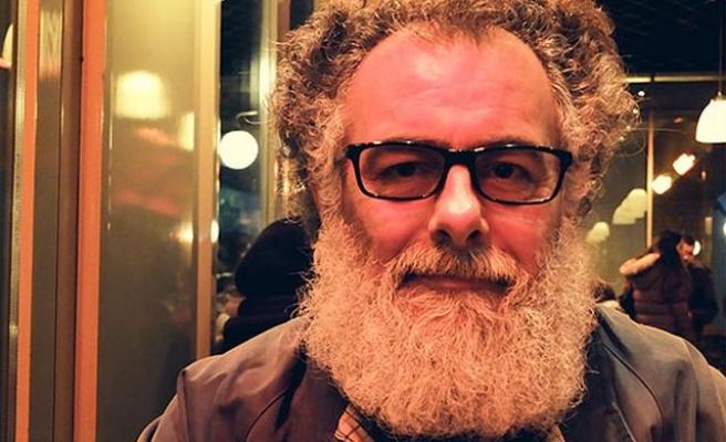 İhsan Deniz 35 yıllık şiir serüvenini anlatmış