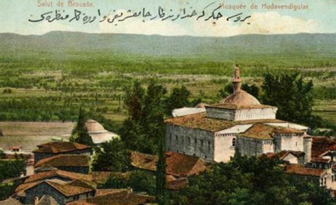 Osmanlı'da valilik kurumunu anlatacak