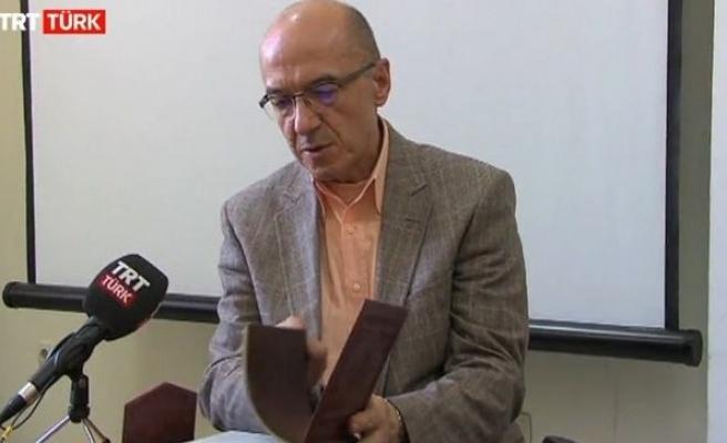 Bulgarca Kur'an-ı Kerim meali yayınlandı (video)