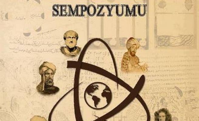 Bilim Tarihi ve Felsefesi Sempozyumu