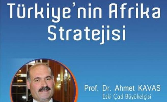 Türkiye'nin Afrika Stratejisi