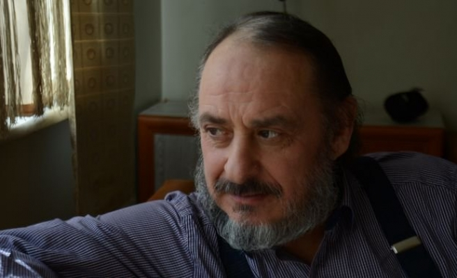 Mersin'de 'Şehir ve İnsan' konferansı
