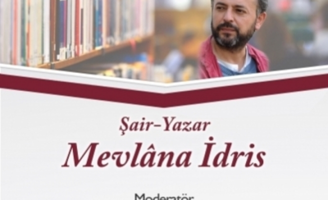 Mevlâna İdris Bursa'da