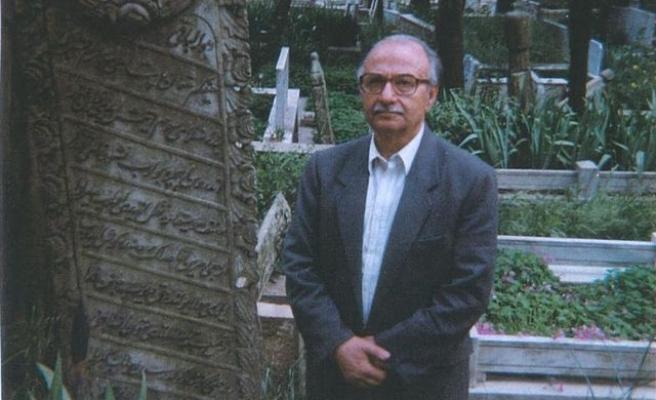 Abdullah Öztemiz Hacıtahiroğlu göçtü bu âlemden