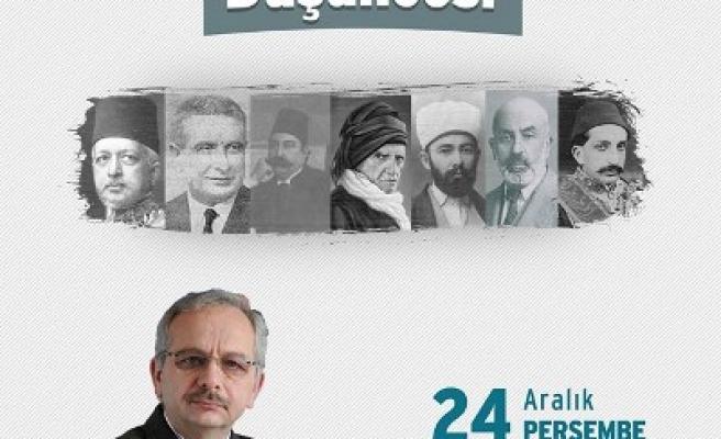 Türkiye'de İslamcılık düşüncesi