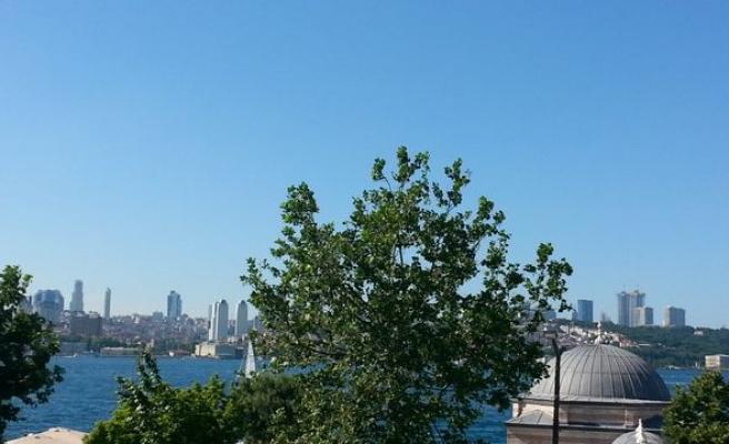 İstanbul insana büyük fırsatlar sunuyor