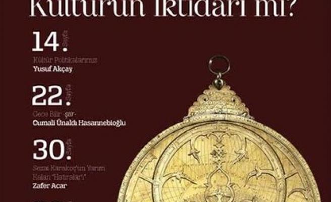Dil ve Edebiyat'ın 85. sayısı çıktı
