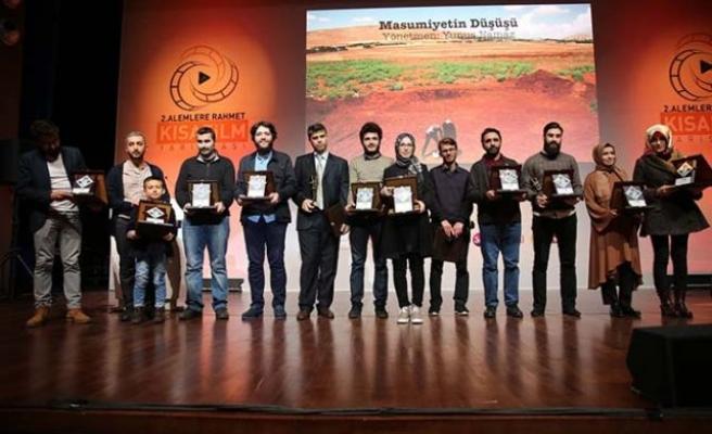 Festival despotizmine cevap: Kısa film yarışmaları