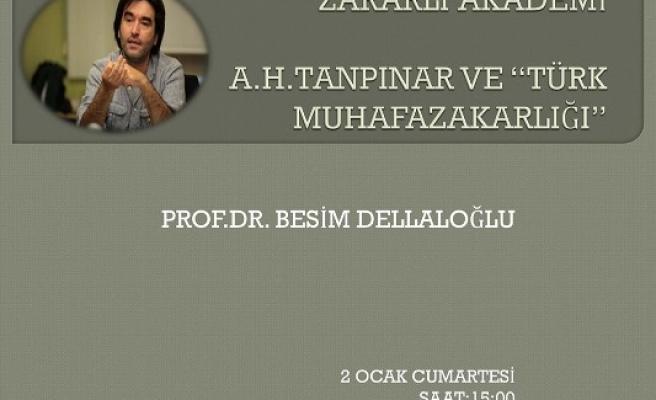 Tanpınar ve Türk muhafazakârlığı