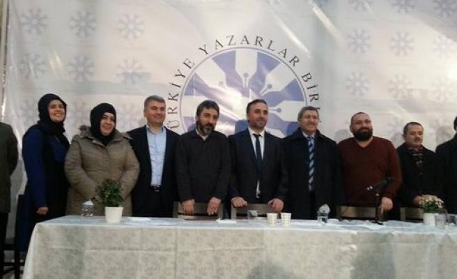 TYB İstanbul Şubesi yönetimini yeniledi