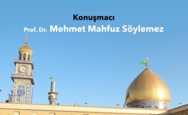 İslam, şehir, medeniyet: Kufe