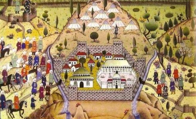 Bursa'nın fetih tarihi değişecek mi?