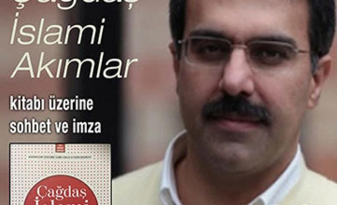 Mehmet Ali Büyükkara İnkılab Sohbetleri'nde