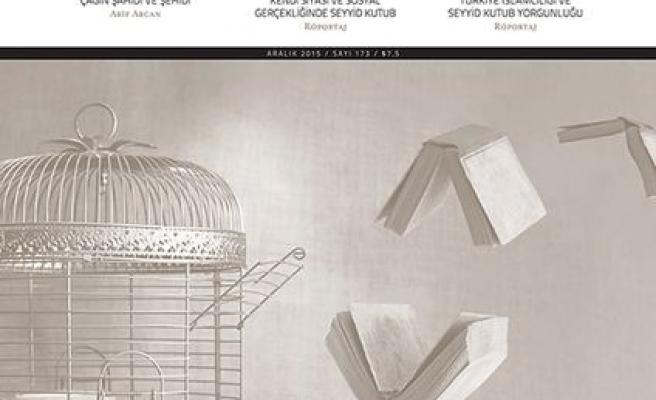 Nida'da 'Seyyid Kutub Yorgunluğu' dosyası