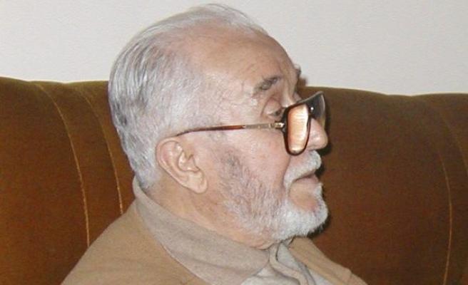 Muzaffer Ozak kendisini 'Halilim' diye çağırırdı