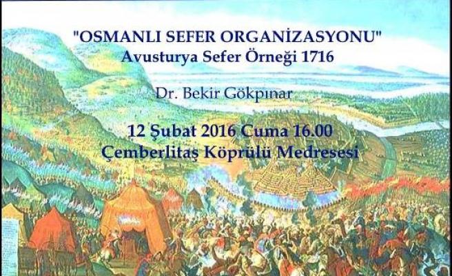 Osmanlı Sefer Organizasyonu