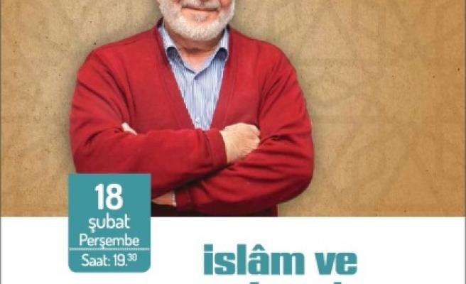 İslam ve rahmet toplumu