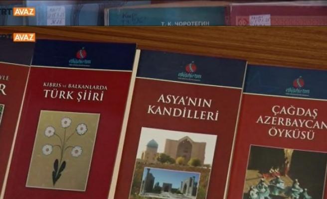 Türkname dünyanın 120 ülkesinde (video)