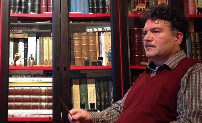 A. Atillâ Şentürk ile Osmanlı Şiiri Kılavuzu üzerine
